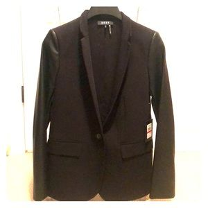 Brand new with tags DKNY blazer